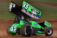 Donny Schatz - World Finals - Photo by Frank Smith