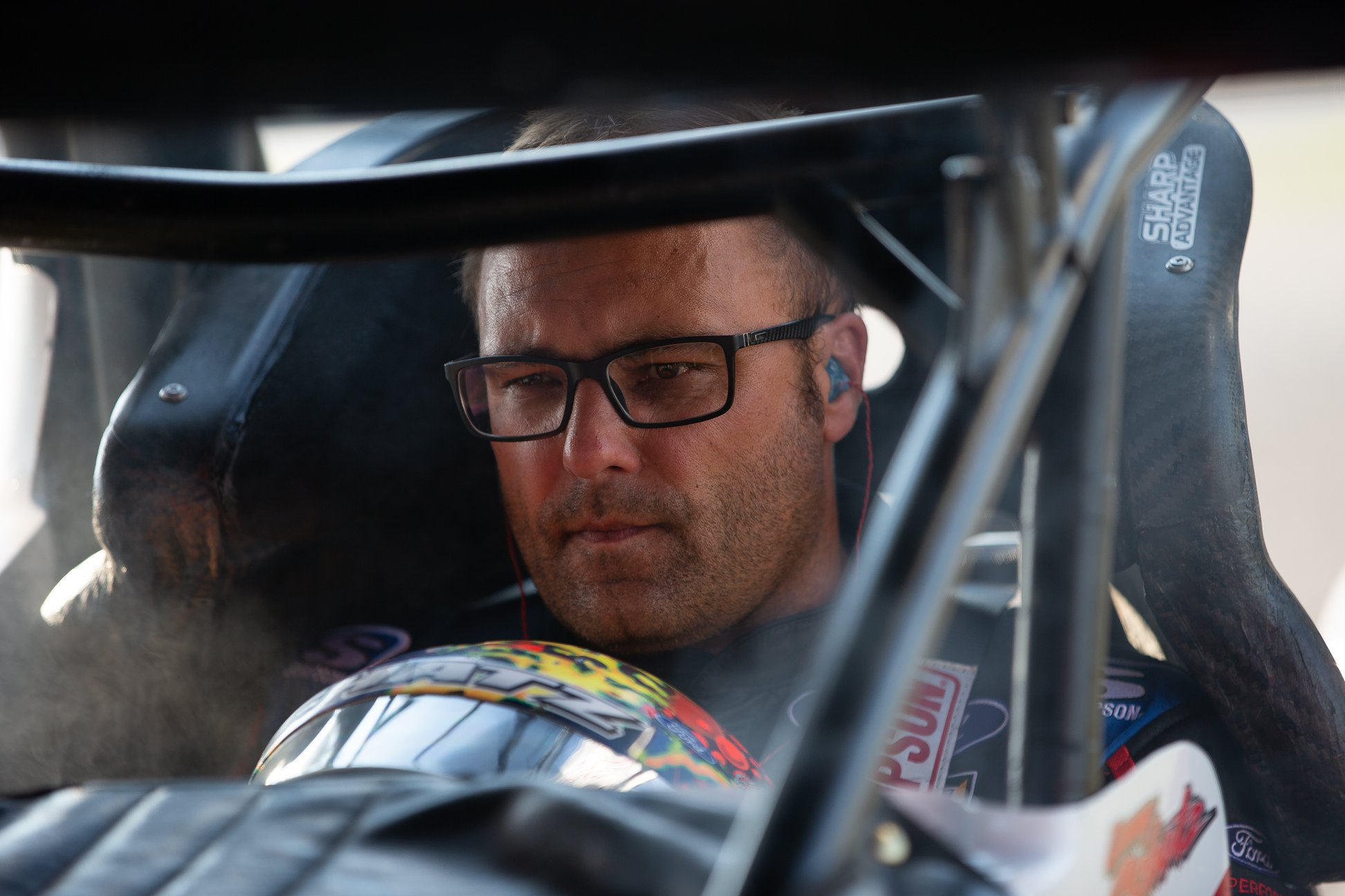 donny schatz, world of outlaws, spieker promotions, trent gower photography