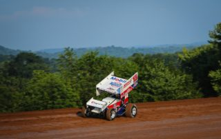 Donny Schatz, Speedway Shots, world of outlaws, silver cup, lernerville speedway