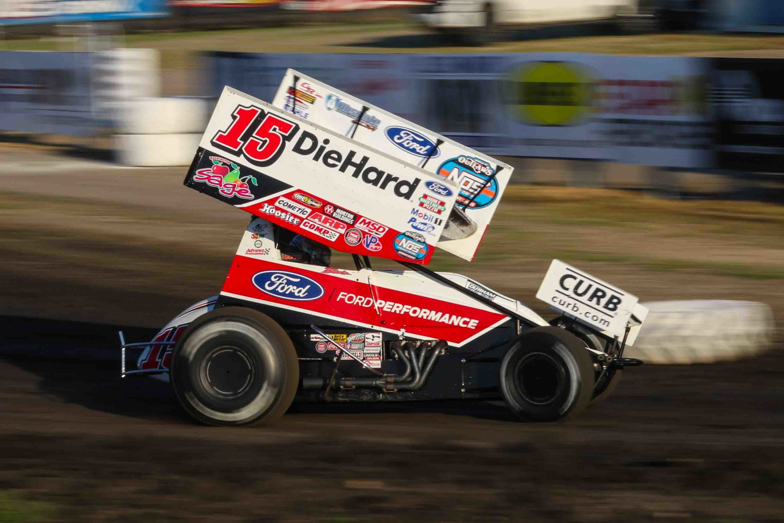 schatz, red river valley speedway