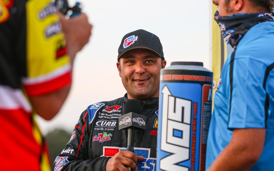 DonnySchatz Red river valley speedway