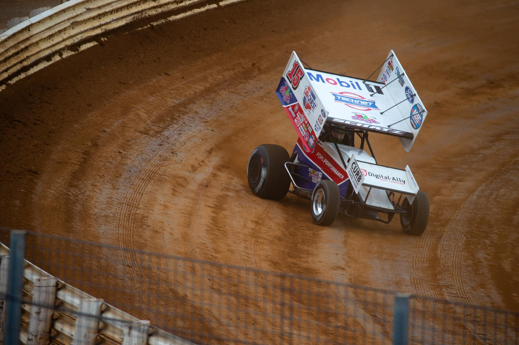 donny schatz, tony stewart racing, world of outlaws, sprint cars, williams grove speedway, national open