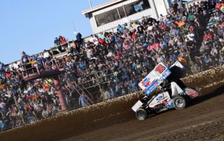 donny schatz, carquest, sprint car, world of outlaws